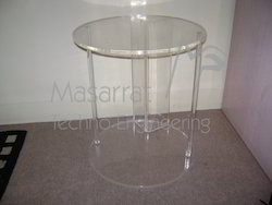 Acrylic - Centre Table