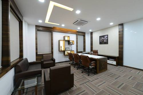 Luxury Office Designers In Ahmedabad Id 9107126788
