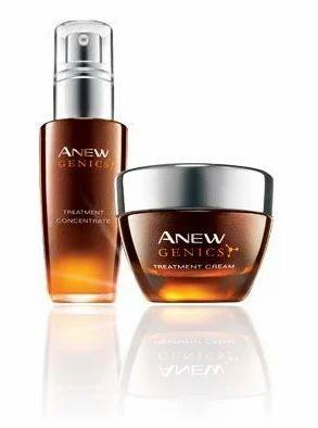 Anew Genics | Avon Cosmetics | Wholesaler in Bengaluru | ID: 9217843773