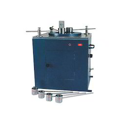 Polishing & Lapping Machine