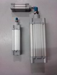 DNC Cylinder