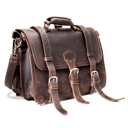 Leather Briefcase Bag at Best Price in India cd368887c0f1e