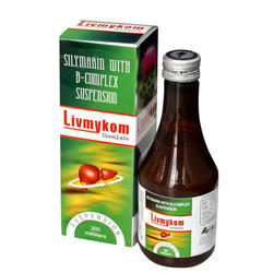 Liver Syrup