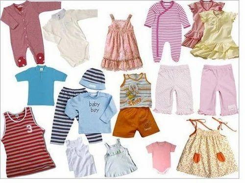 Kids Clothing, बच्चों के कपड़े, Kids Dresses