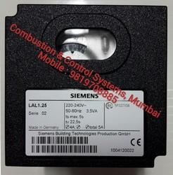 Siemens Sequence Controller LAL 1.25