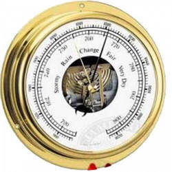 Manual Altimeter