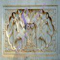 Jaisalmer Marblel Elephant Carving