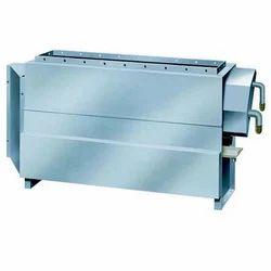 Floor Standing Concealed Refrigeration System
