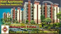 Rishi Apartments Baddi