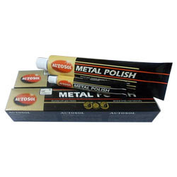 Autosol Metal Polishing Paste At Rs 50 00 Inch