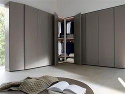 Wardrobe - Bedroom Wardrobe Furniture Manufacturer from Delhi