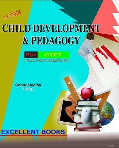 Child Development & Pedagogy, Reference Books & Study