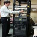 Network Deployment Service
