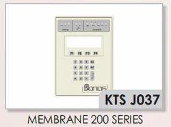 Bonas Jacquard Membrane 200 Series