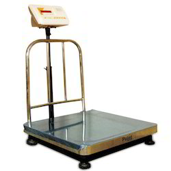 Electronic Courier Scales