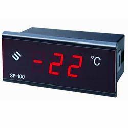 Digital Temperature Meter Calibration Services