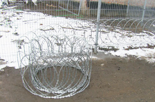 Fencing Wires - Razor Wire Wholesaler from Hyderabad