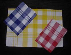 Multicolor Terry Kitchen Towel