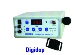 Table Top Fetal Doppler Digidop