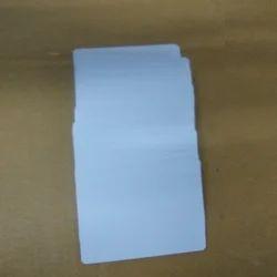 Inkjet ID Card