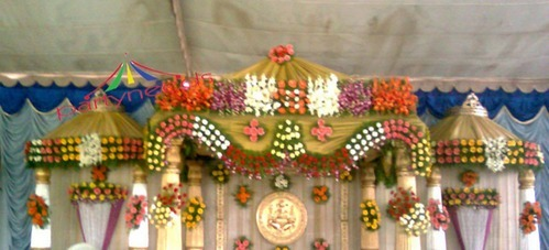 Wedding decoration in ramanthapur hyderabad party needs id wedding decoration junglespirit Gallery