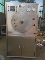 Flash Steam Autoclaves
