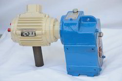 Shaft Mounted Gearbox for Automation Industry