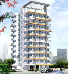 Jaywant Building Construction Project