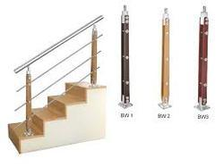 Wooden Stair Balusters