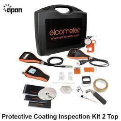 Protective Coating Inspection Kit 2 Top