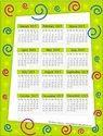 Calendars Printing Service