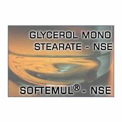 Glycerol Mono Stearate - NSE