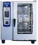 Combination Oven