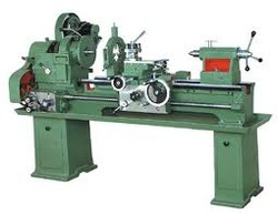 Extra Heavy Duty Roll Turning Lathe Machines