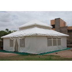 Office Tent