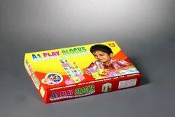 Carton Gift Box Printing Services