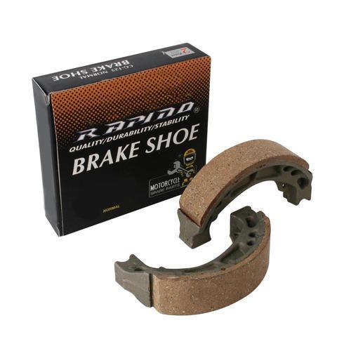 Motorcycle Brake Shoe - Motorbike Brake Shoe Latest Price