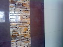 Tiles Wall Designing Services