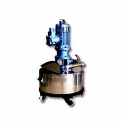 Ink Circulation Pumps