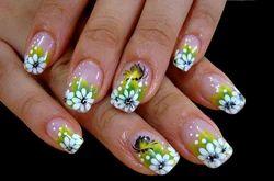 Nail Art Services In Ludhiana न ल आर ट सर व स