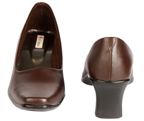 Ladies Comfortable Formal Shoes at Rs