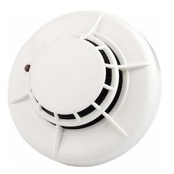 Honeywell Heat Detector