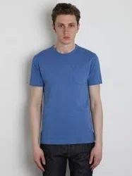 80fd3c26 Mens Slub Jersey T Shirt at Rs 85 /piece | Mens T-shirts | ID ...
