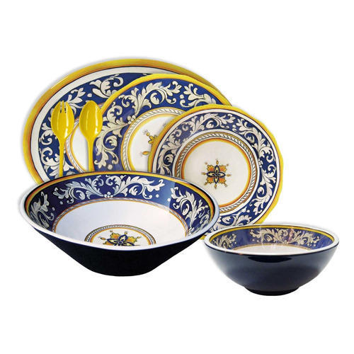 Melamine Dinnerware In Faridabad Ha Get Latest Price From Suppliers Of Dinner Set