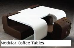 Modular Coffee Tables For Cafe