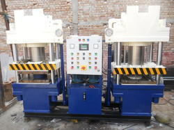 Melamine Moulding Press