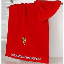 Logo Hand Towels