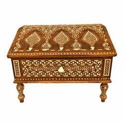 wood stuff box at rs 5000 onwards lakdi ka box लकड क