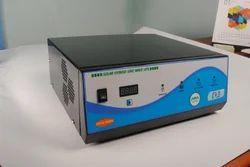 Solar Hybrid Sine Wave UPS