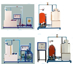 Submersible Pump Test Rig at Best Price in India